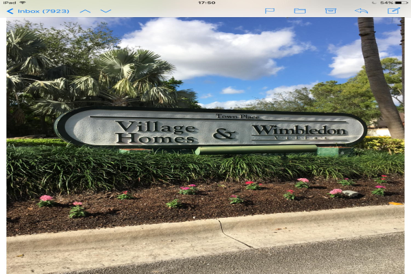 5873 Fox Hollow Drive, Boca Raton