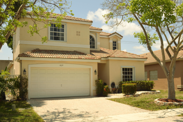 4024 NW 62nd Court, Coconut Creek