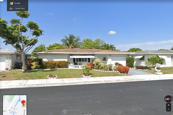 1045 N Rock Island Road, Margate