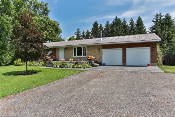20932 PURPLE HILL Road, Thorndale