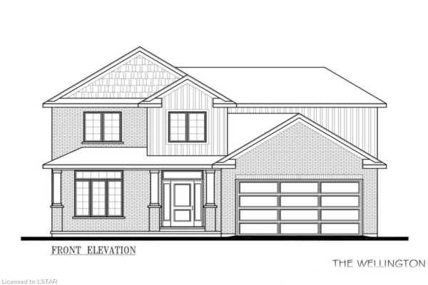 LOT #4 BOARDWALK Way, Dorchester