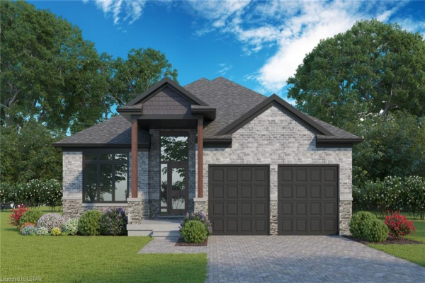 LOT 39 KILWORTH HEIGHTS COMMONS ., Kilworth