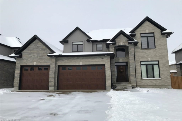 2262 BALLYMOTE Way, London