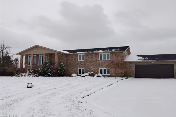 2225 WESTMINISTER Drive, London