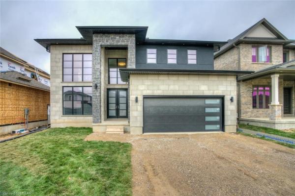 2328 RED THORNE Avenue, London