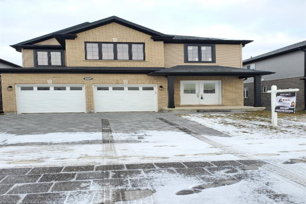 2587 SHEFFIELD Boulevard, London