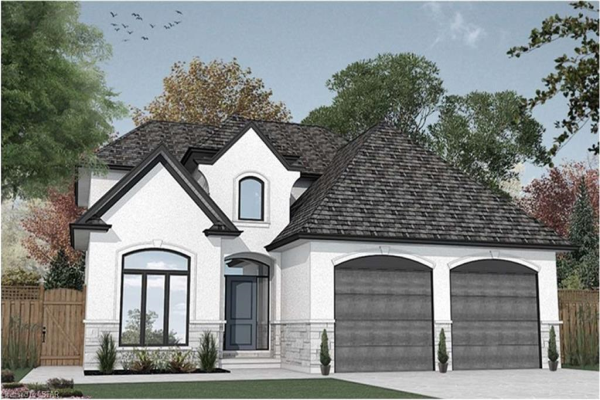 LOT 82 SUGAR MAPLE Crossing, London