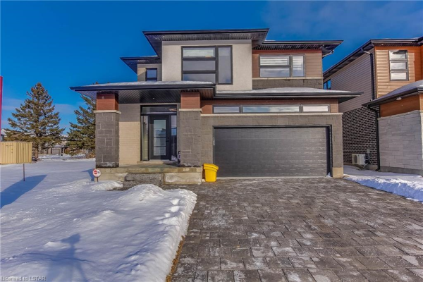 2274 TOKALA Trail, London