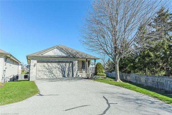 20 WINDERMERE Place, St. Thomas