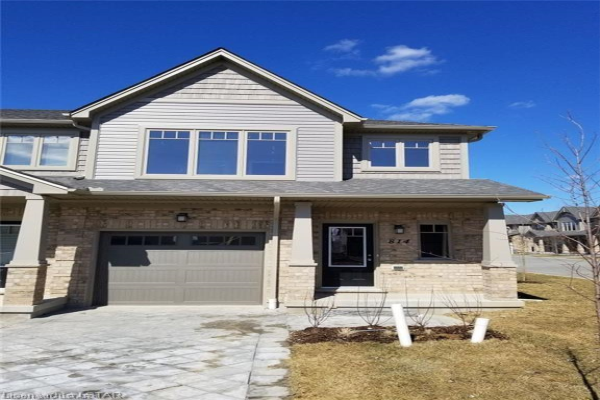 814 CEDARPARK Way, London