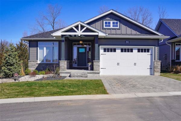 56 SUNRISE Lane, Grand Bend