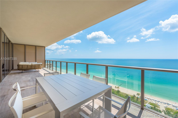9705 Collins Ave, Bal Harbour