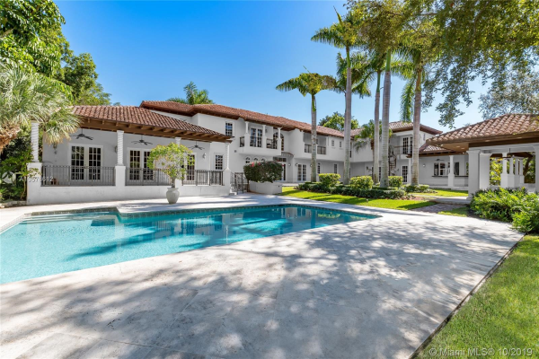 10550 Old Cutler Rd, Coral Gables