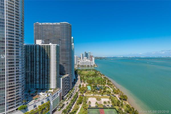 1717 N Bayshore Dr, Miami