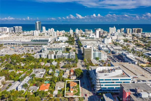 1701 Michigan Ave, Miami Beach