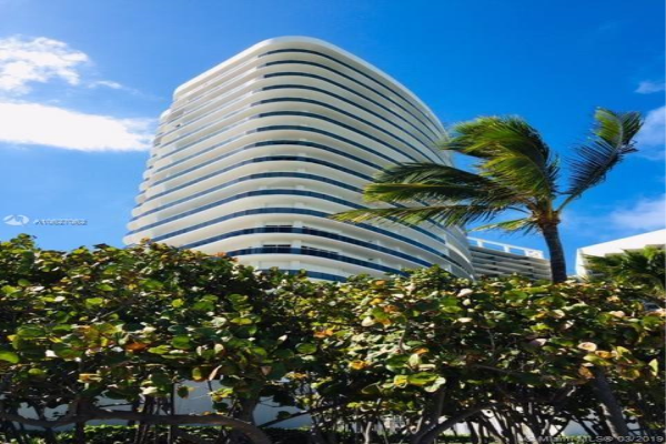 9601 Collins Ave., Bal Harbour