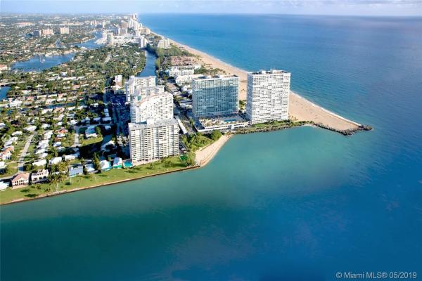 2100 S Ocean Ln, Fort Lauderdale