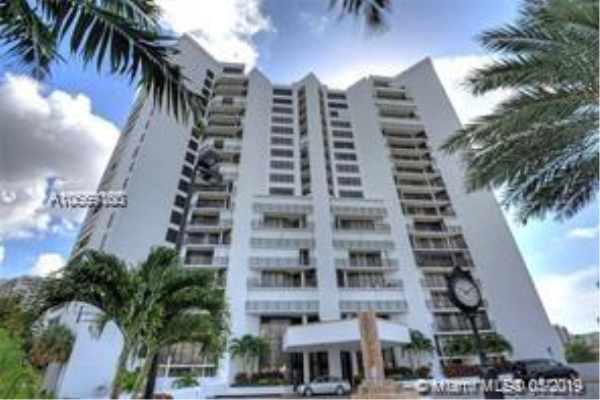 300 Three Islands Blvd., Hallandale