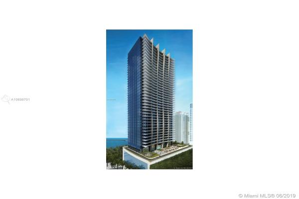 1010 Brickell Ave, Miami