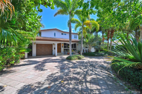 267 Avalon Ave, Lauderdale By The Sea