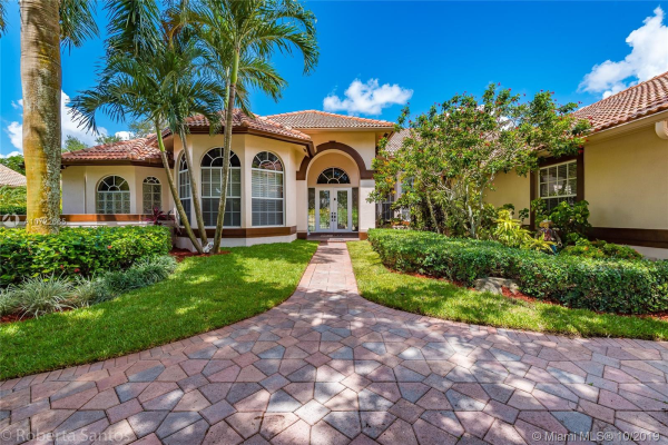 1737 NW 124th Way, Coral Springs