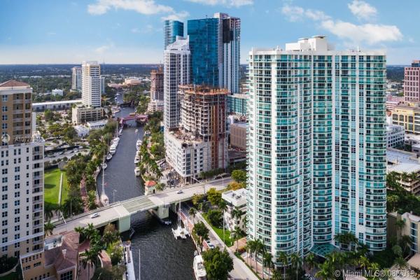 347 N New River Dr E, Fort Lauderdale