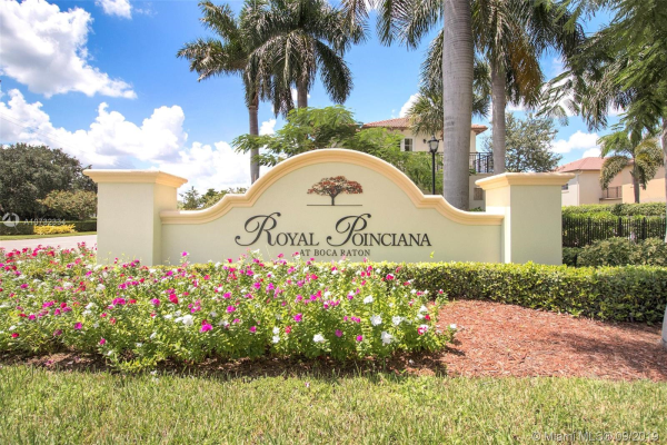 64 Via Poinciana Ln, Boca Raton