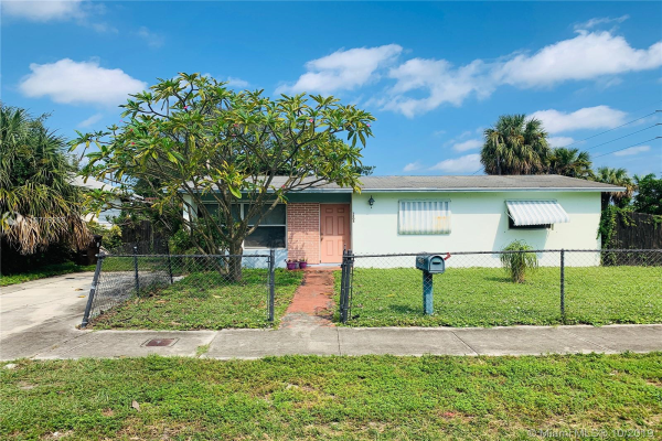 1205 Alpha St, West Palm Beach