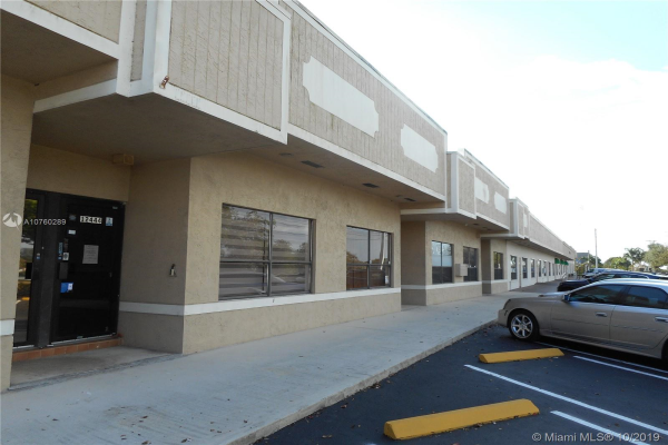 12442-12452 Wiles Rd., Coral Springs
