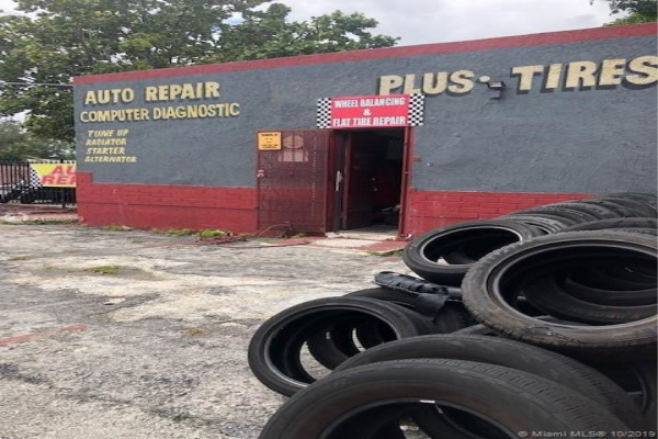 4300 NW 22nd Ave, Miami