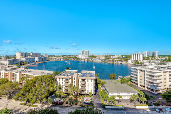 137 Golden Isles Drive, Hallandale Beach