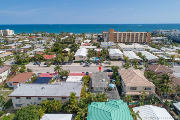 4549 Bougainvilla Dr, Lauderdale By The Sea