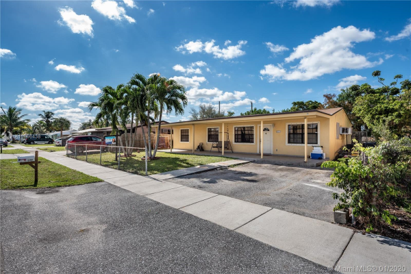 1401 SW 49th Ter, Fort Lauderdale
