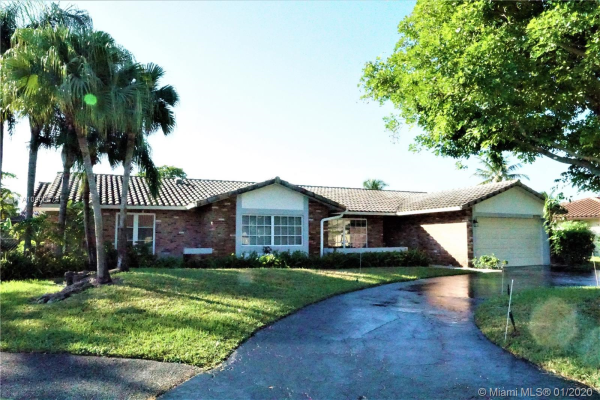 10704 NW 21st Pl, Coral Springs