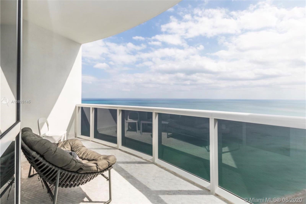 18201 Collins Ave, Sunny Isles Beach