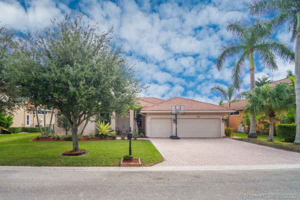 539 NW 120th Dr, Coral Springs