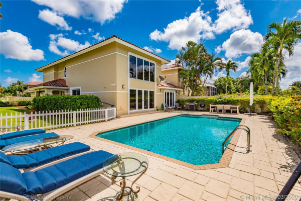 763 Villa Portofino Cir, Deerfield Beach