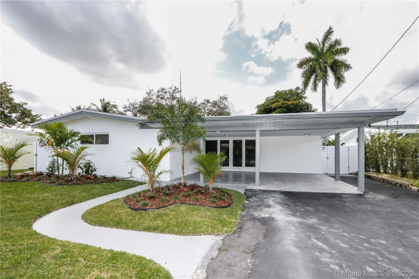 2453 Andros Ln, Fort Lauderdale