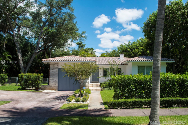 435 Castania Ave, Coral Gables
