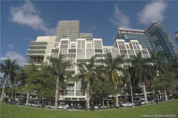 3451 NE 1st Ave, Miami