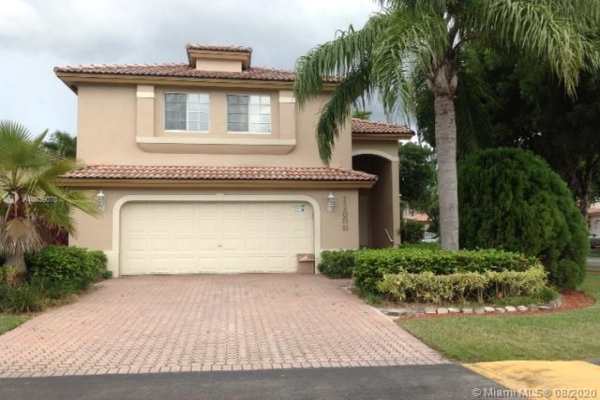 11388 NW 52nd Ln, Doral
