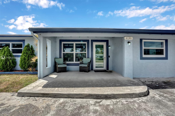 4641 SW 34th Dr, Fort Lauderdale
