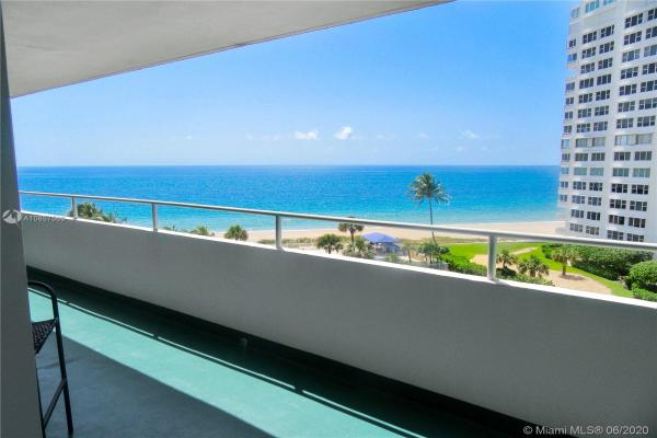 4050 N Ocean Dr, Lauderdale By The Sea