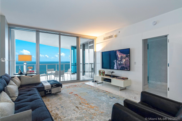 17121 Collins Ave, Sunny Isles Beach