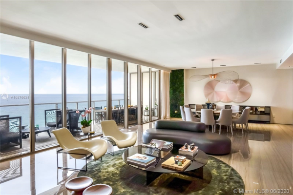 9701 Collins Ave, Bal Harbour