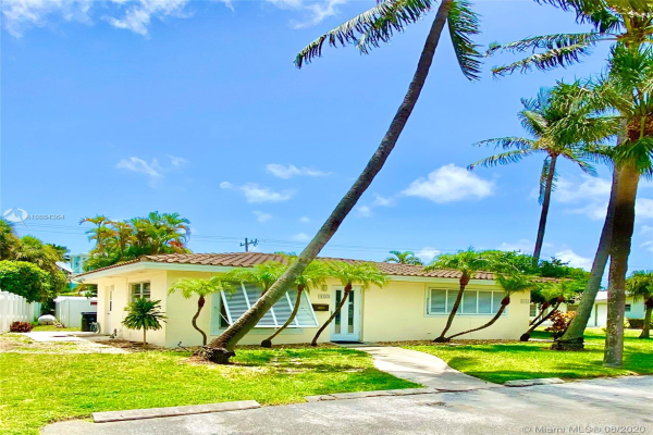 4542 Seagrape Dr, Lauderdale By The Sea