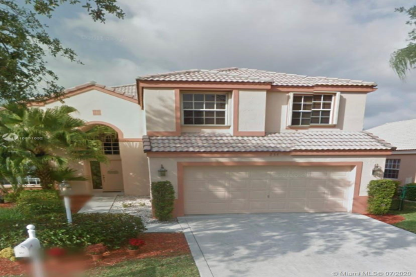 234 NW 116th Ter, Coral Springs