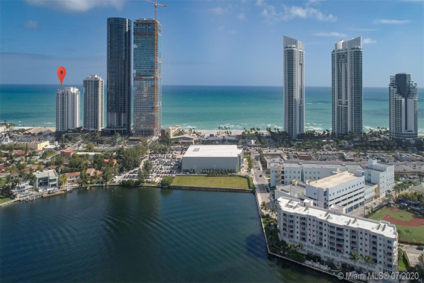 18683 Collins Ave, Sunny Isles Beach