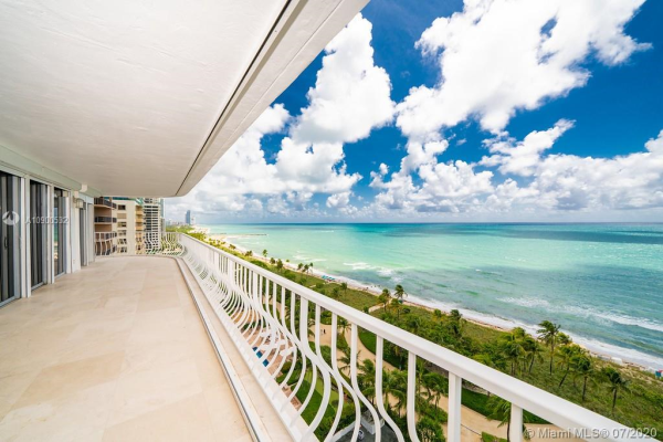 10155 Collins Ave, Bal Harbour