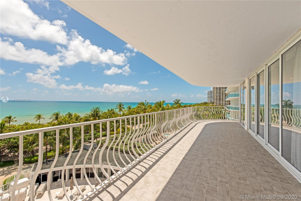 10555 COLLINS AVE, Bal Harbour
